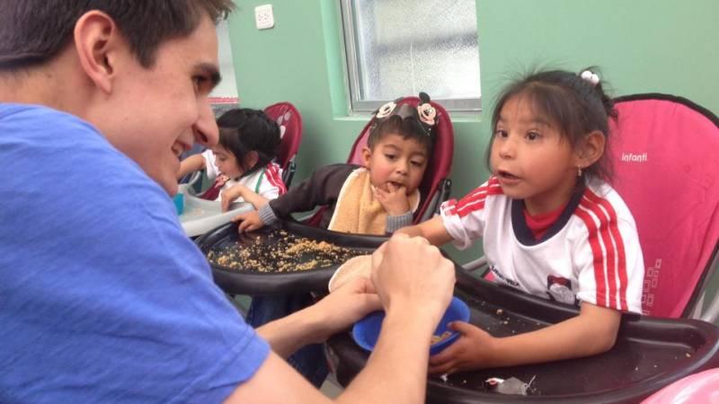 Medical Assistant for Children