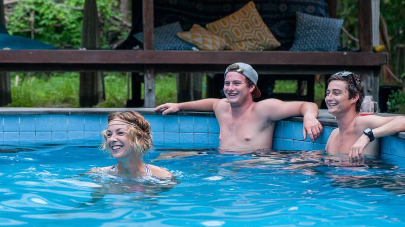Pool Time | Villa Nangka