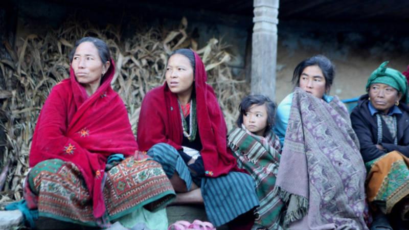 Women Empowerment - Himalaya