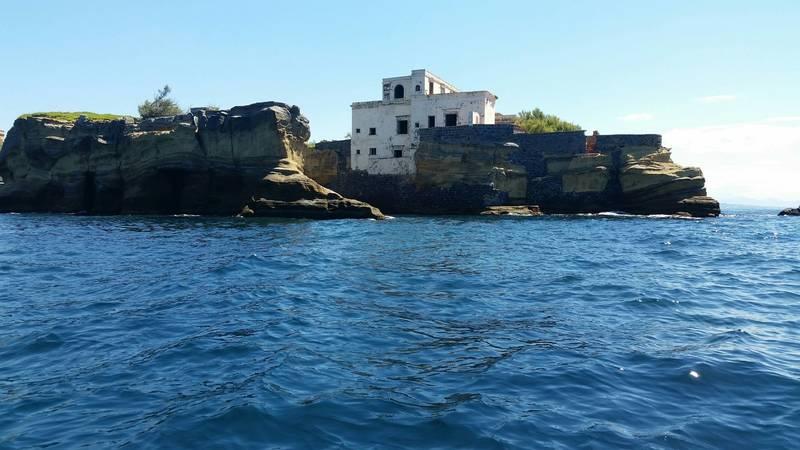 Marine & Archaeological Preservation