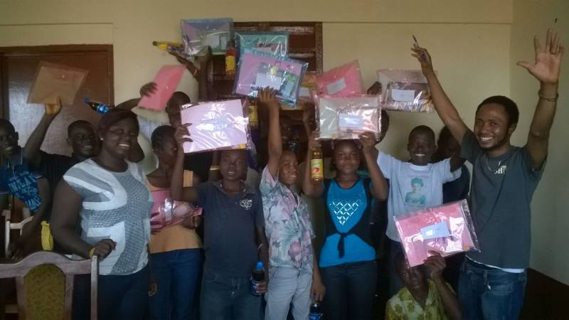 Assisting Communities Together Through Empowerment