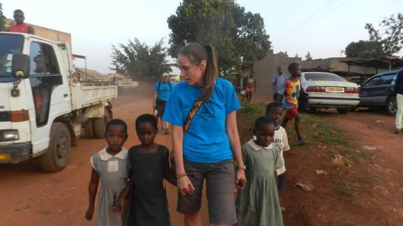 Teaching in rural school