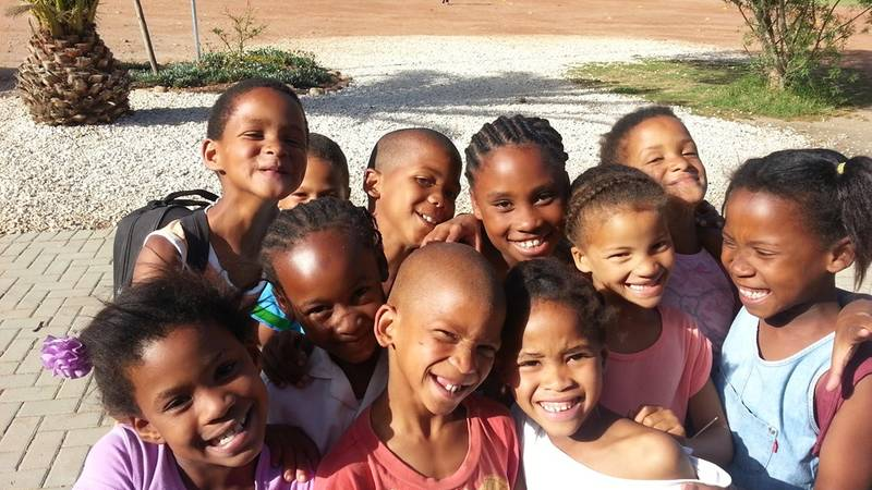 Early Childhood Development Support