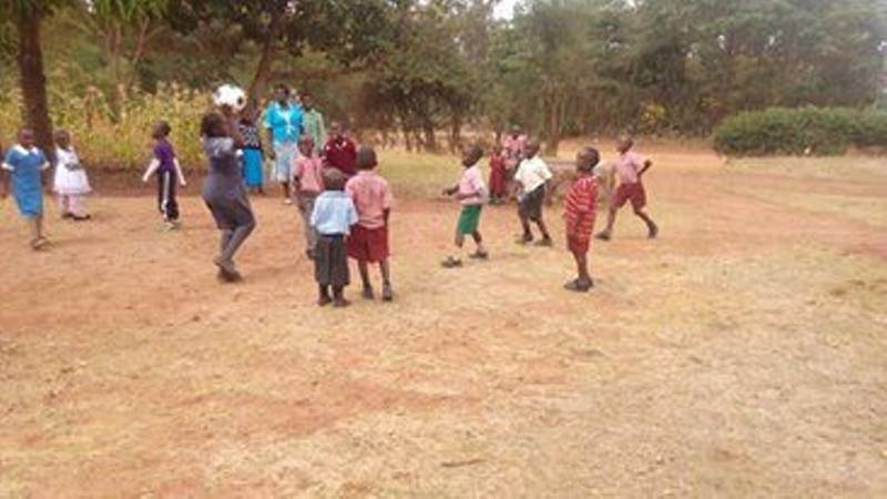 Physical Education Teaching Assistant