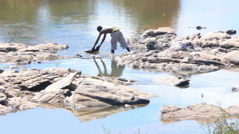 Munyati River