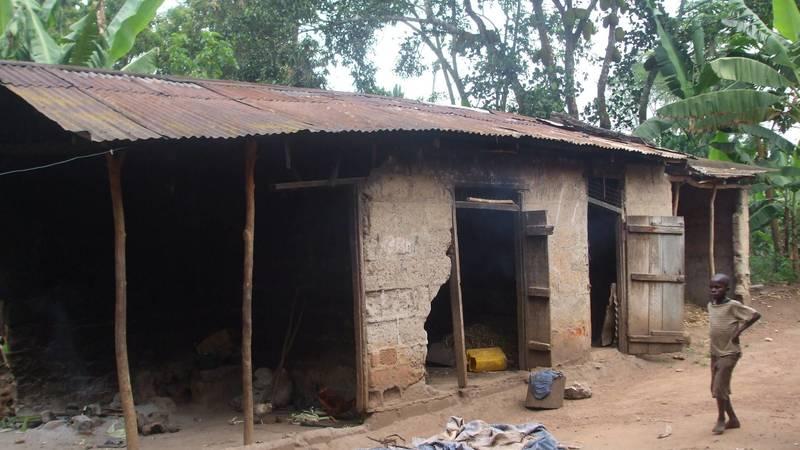 GCM poor child housing program