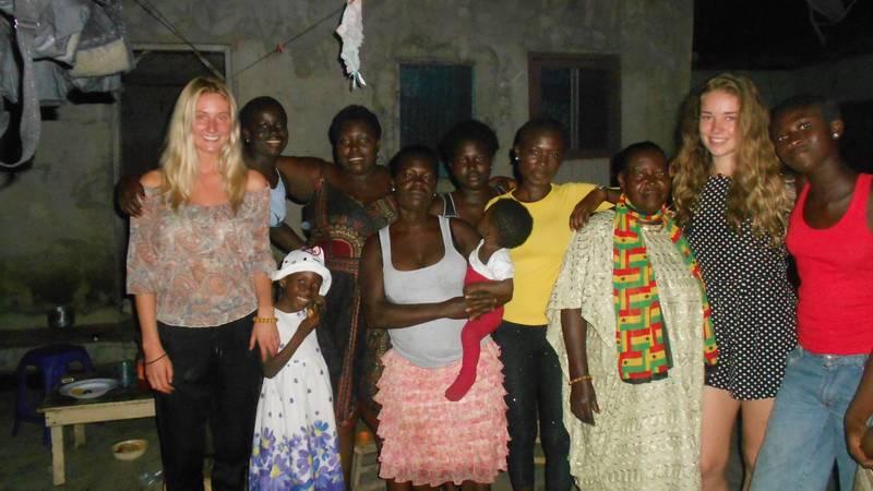 Midwifery School Electives/Internship