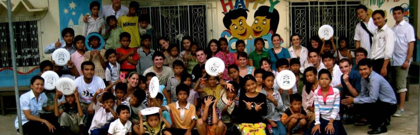 Elementary Education for Kids