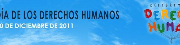 ¿Qué sabes de los Derechos Humanos?