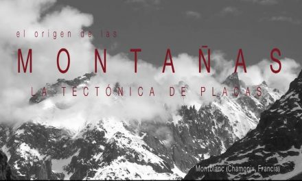 Montañas: origen y formación