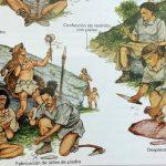 Paleolítico y neolítico