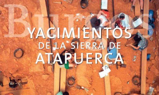 Los yacimientos de Atapuerca