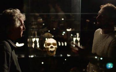 Videos y documentales sobre los yacimientos de Atapuerca