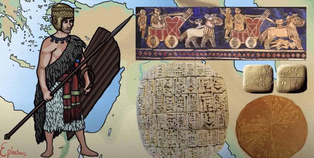 ¿Cuánto sabes sobre la antigua Mesopotamia?