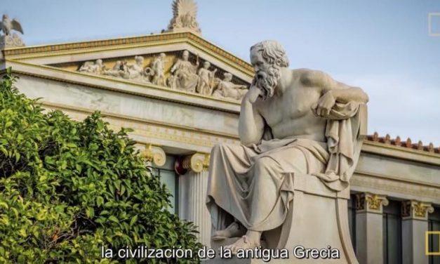 Cultura, religión y mitología en la Grecia clásica