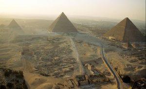 Antiguo Egipto Discovery Channel