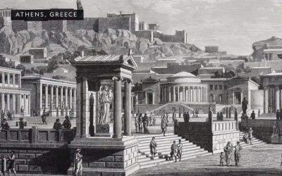 ¿Cuánto sabes sobre la antigua Grecia?