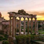 ¿Cuánto sabes sobre la Antigua Roma?