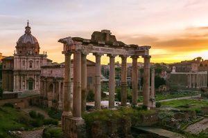 La Antigua Roma