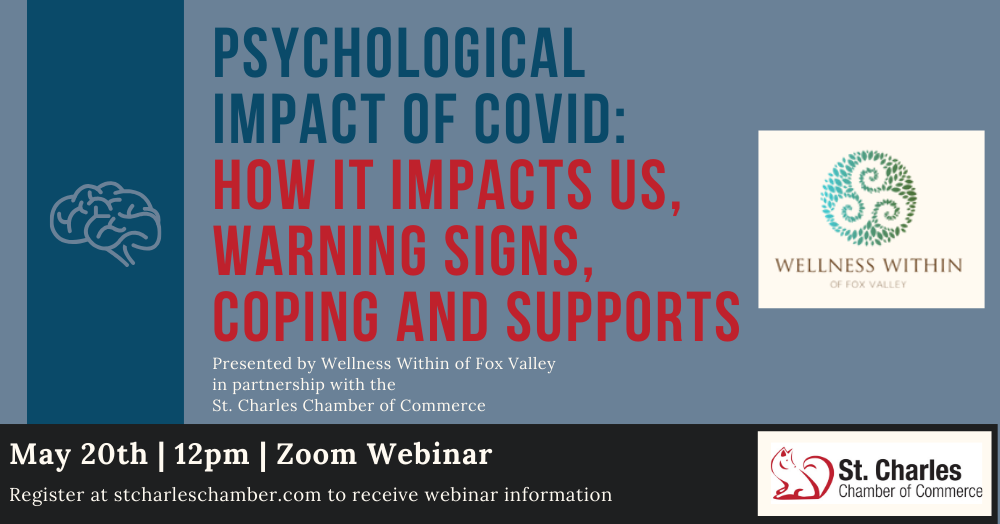 Banner Psychological impact of COVID - how it impacts us, warning signs, coping and supports.png