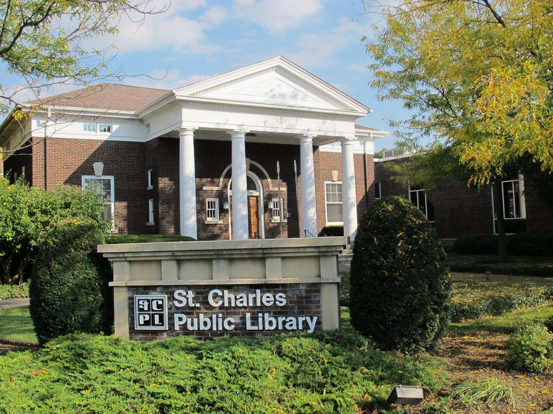 Carnegie, St. Charles Public Library.JPG