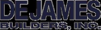 DeJames Builders Logo.gif