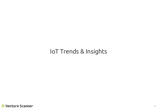 IoT Trends and Insights
