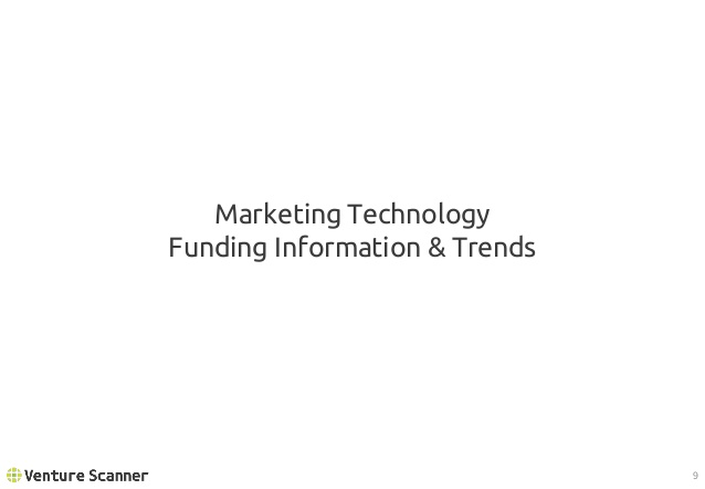 Marketing Technology Trends and Insights