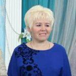 Бєрлізєва Тетяна Василівна