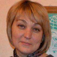 Боговик Лариса Вікторівна