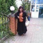 Щербина Валентина Василівна