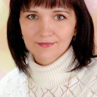 Кочегарова Элла Геннадіївна