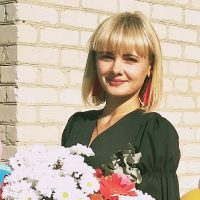 Шатрава Марина Володимирівна