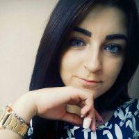 Тенякова Вікторія В'ячеславівна
