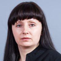 Гиршвельд Наталія Іванівна