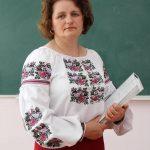 Жондло Марія Казимирівна