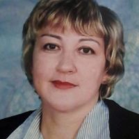 Лєсовська Тетяна Володимирівна