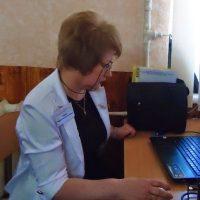 Рудова Надія Валентинівна