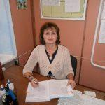 Лазєйкіна Любов Дмитрівна