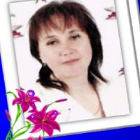 Давидова Валентина Василівна