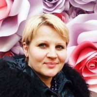 Корольчук Ольга Сергіївна