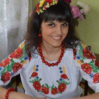 Гомлякова Вікторія Юріївна