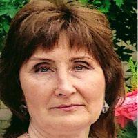 Максименко Олена Миколаївна