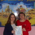 Гулакова Світлана Анатоліївна