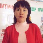 Литвиненко Вікторія Іванівна