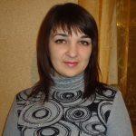 Савчук Людмила Анатоліївна