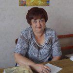 Черненко Валентина Володимирівна