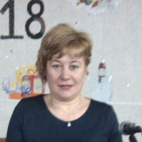 Коврига Світлана Василівна