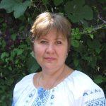 Короткова Любов Василівна
