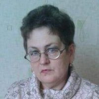 Амеліна Любов Іванівна